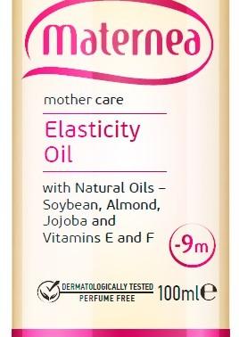 Elasticity Oil