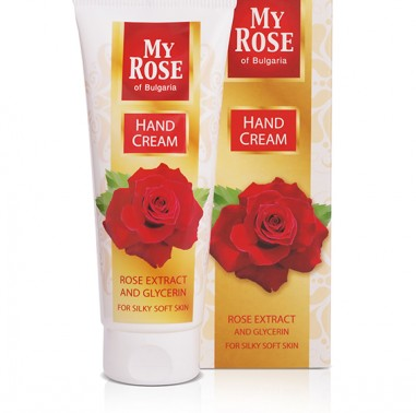 MyRose_HandCream
