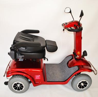 scooter-e