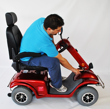 scooter-g