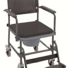 folding invacare