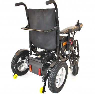 power wheelchair 2S-c_light2