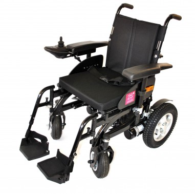 power wheelchair 2S-cc2b