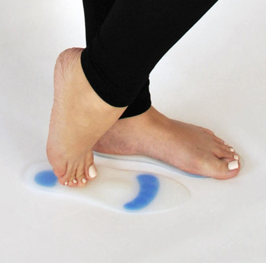 Foot/Toes